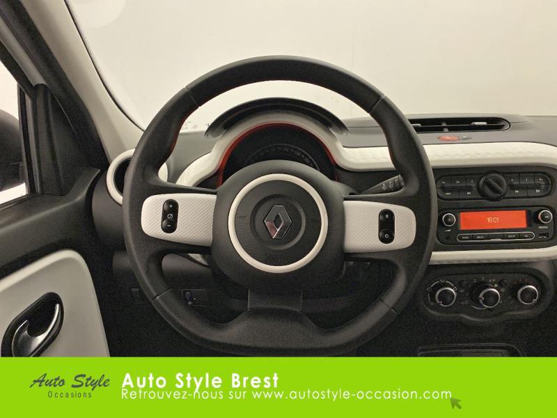 Photo 7 de l'offre de RENAULT Twingo 1.0 SCe 75ch Zen à 9990€ chez Autostyle Brest
