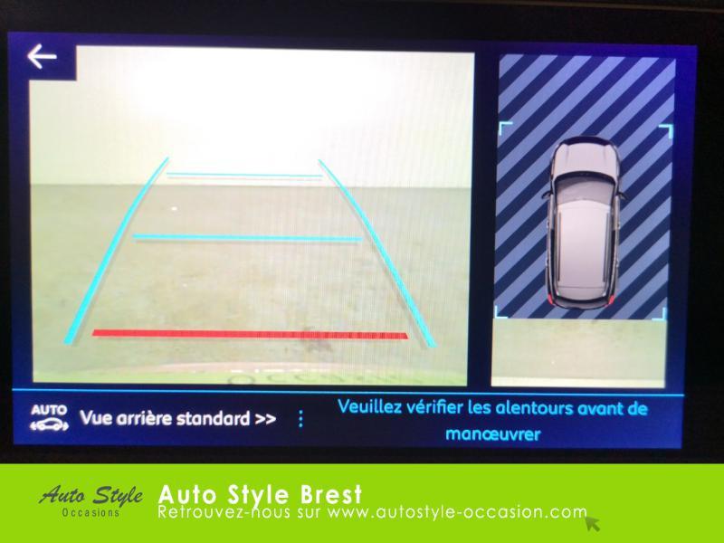Photo 7 de l'offre de PEUGEOT 3008 1.6 BlueHDi 120ch Allure S&S à 18990€ chez Autostyle Brest
