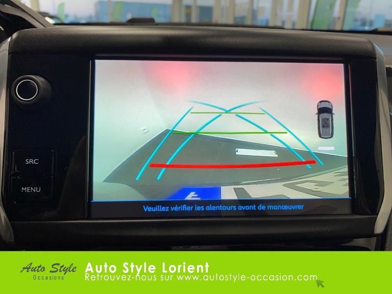 Photo 18 de l'offre de PEUGEOT 2008 1.5 BlueHDi 100ch E6.c Allure S&S BVM5 86g à 15890€ chez Autostyle Lorient