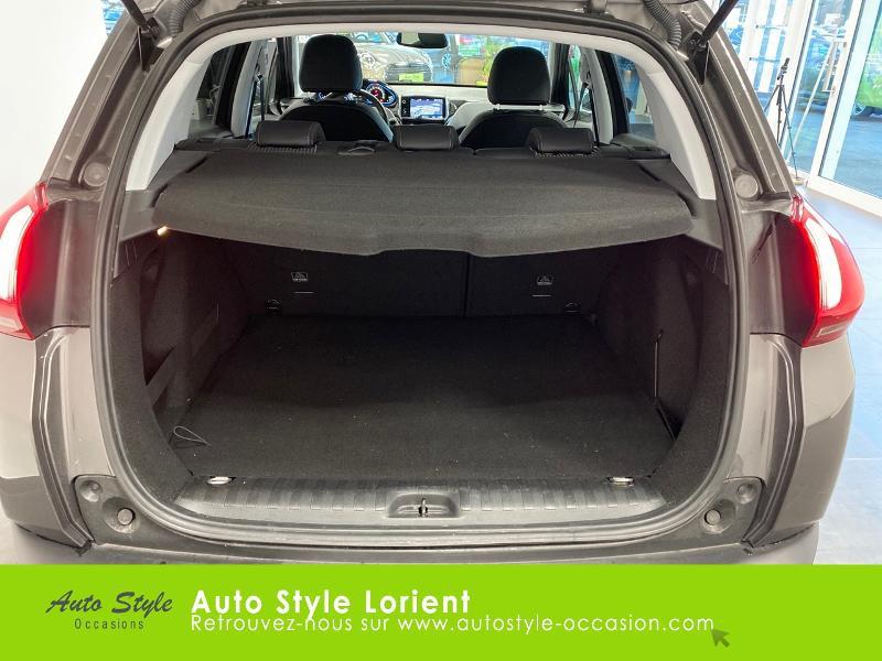 Photo 6 de l'offre de PEUGEOT 2008 1.5 BlueHDi 100ch E6.c Allure S&S BVM5 86g à 15890€ chez Autostyle Lorient