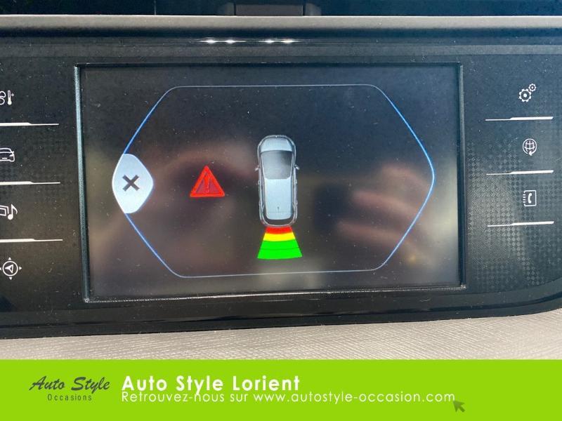Photo 18 de l'offre de CITROEN C4 Picasso e-HDi 115ch Exclusive à 10790€ chez Autostyle Lorient
