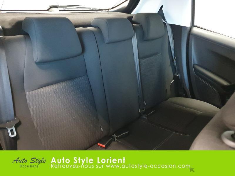 Photo 10 de l'offre de PEUGEOT 208 1.5 BlueHDi 100ch S&S Active à 14490€ chez Autostyle Lorient