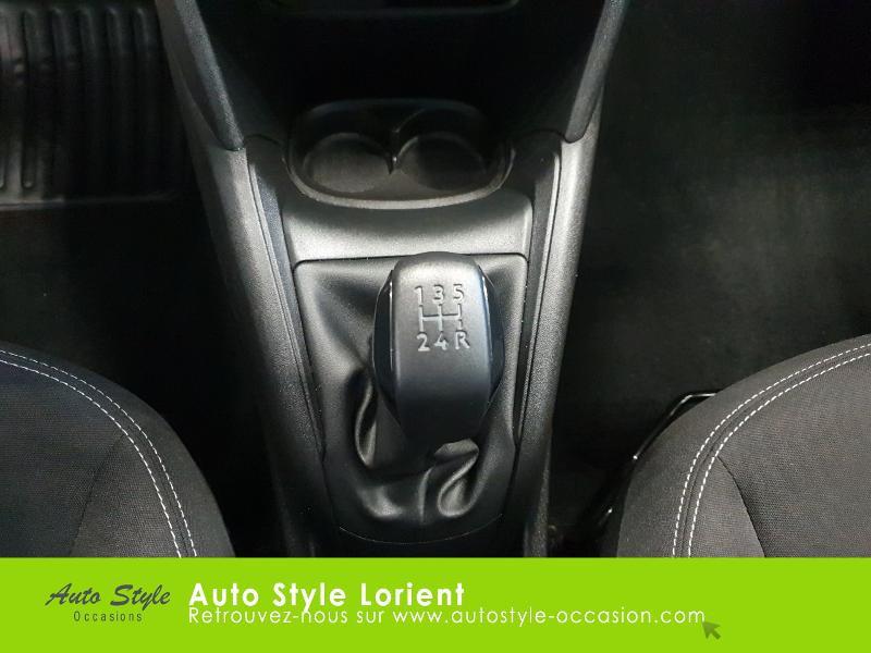 Photo 17 de l'offre de PEUGEOT 208 1.5 BlueHDi 100ch S&S Active à 14490€ chez Autostyle Lorient
