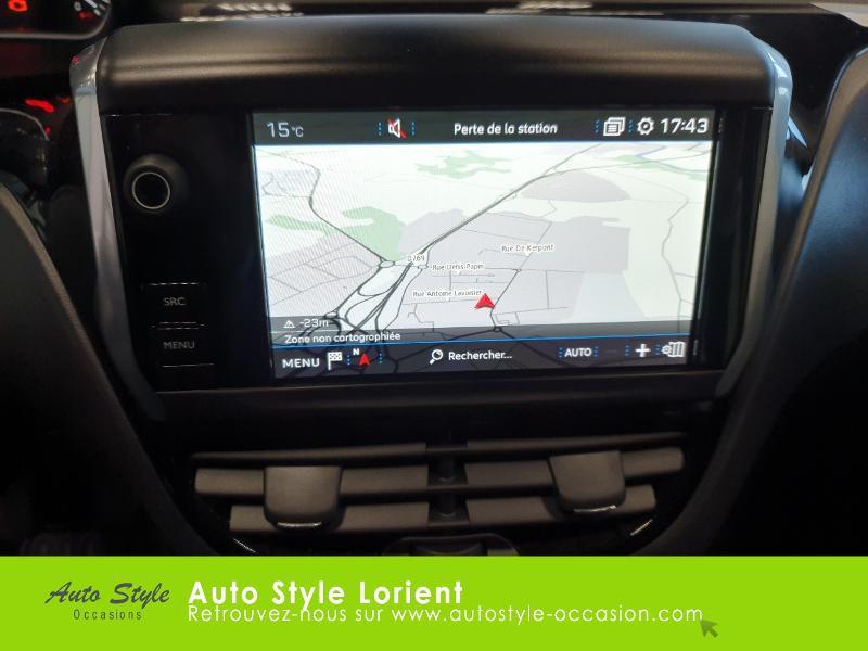 Photo 15 de l'offre de PEUGEOT 208 1.5 BlueHDi 100ch S&S Active à 14490€ chez Autostyle Lorient