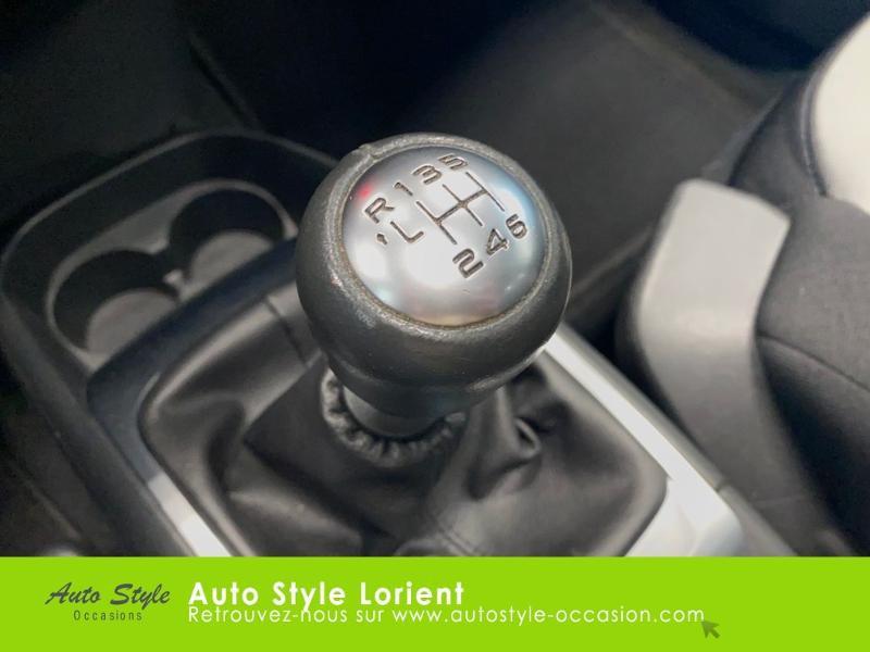 Photo 17 de l'offre de CITROEN C4 Picasso e-HDi 115ch Exclusive à 10790€ chez Autostyle Lorient