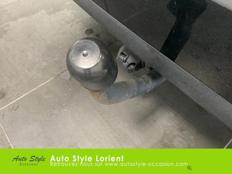 Photo 8 de l'offre de CITROEN C4 Picasso e-HDi 115ch Exclusive à 10790€ chez Autostyle Lorient