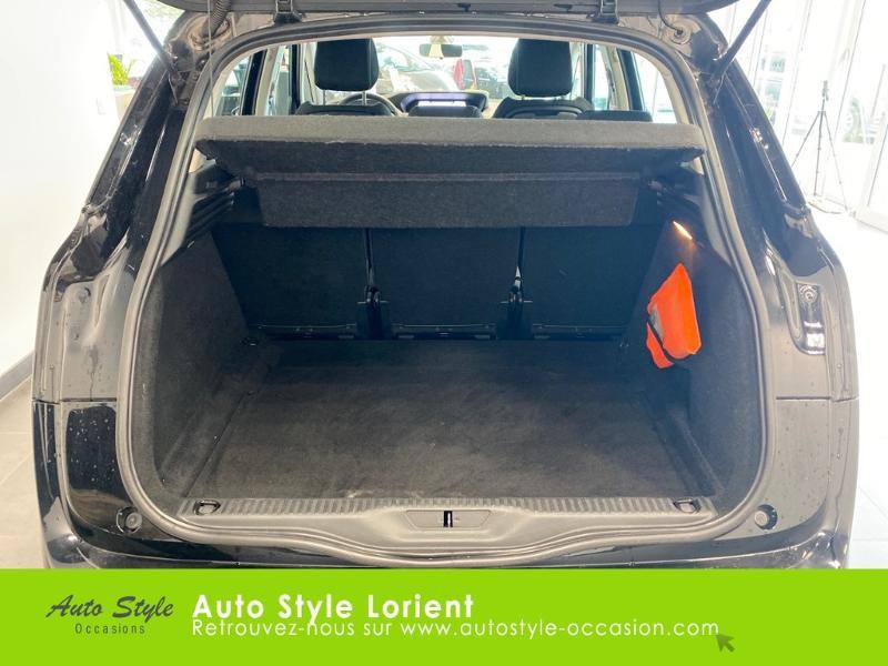Photo 7 de l'offre de CITROEN C4 Picasso e-HDi 115ch Exclusive à 10790€ chez Autostyle Lorient