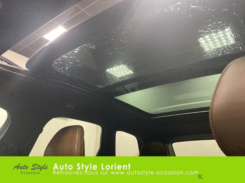 Photo 17 de l'offre de VOLVO XC60 D4 AdBlue AWD 190ch Inscription Luxe Geartronic à 36990€ chez Autostyle Lorient