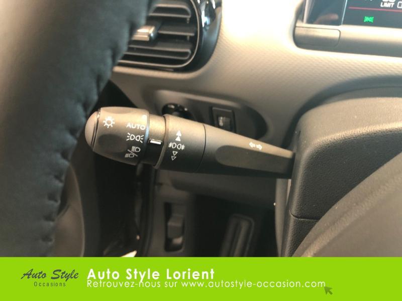 Photo 14 de l'offre de CITROEN C4 Cactus BlueHDi 100ch S&S Feel E6.d à 17780€ chez Autostyle Lorient