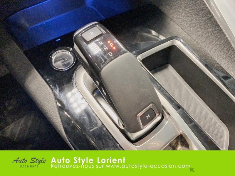Photo 17 de l'offre de PEUGEOT 5008 1.5 BlueHDi 130ch E6.c Allure S&S EAT8 à 27480€ chez Autostyle Lorient