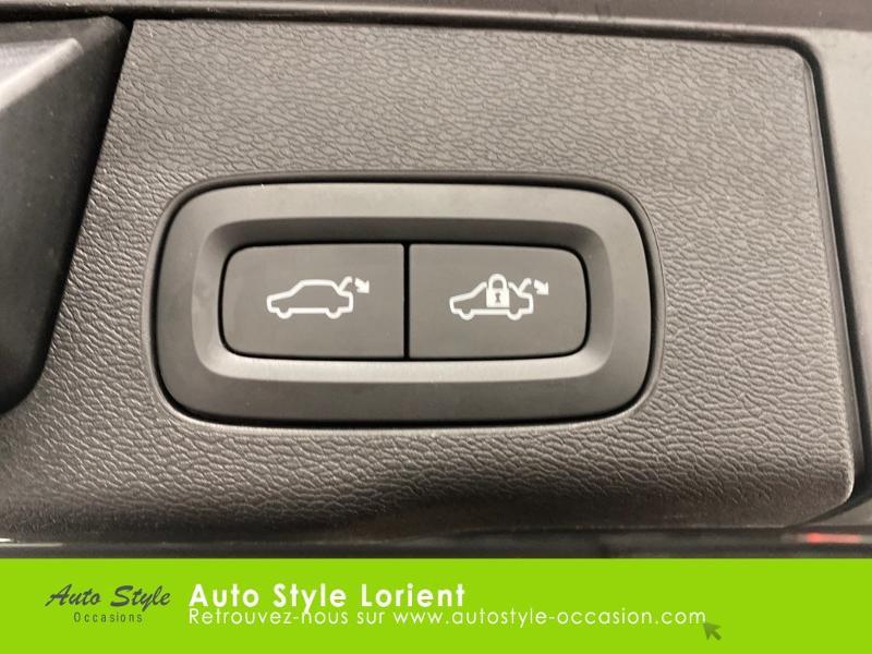 Photo 7 de l'offre de VOLVO XC60 D4 AdBlue AWD 190ch Inscription Luxe Geartronic à 36990€ chez Autostyle Lorient