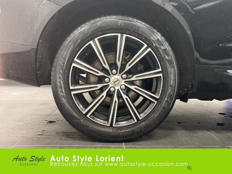 Photo 11 de l'offre de VOLVO XC60 D4 AdBlue AWD 190ch Inscription Luxe Geartronic à 36990€ chez Autostyle Lorient