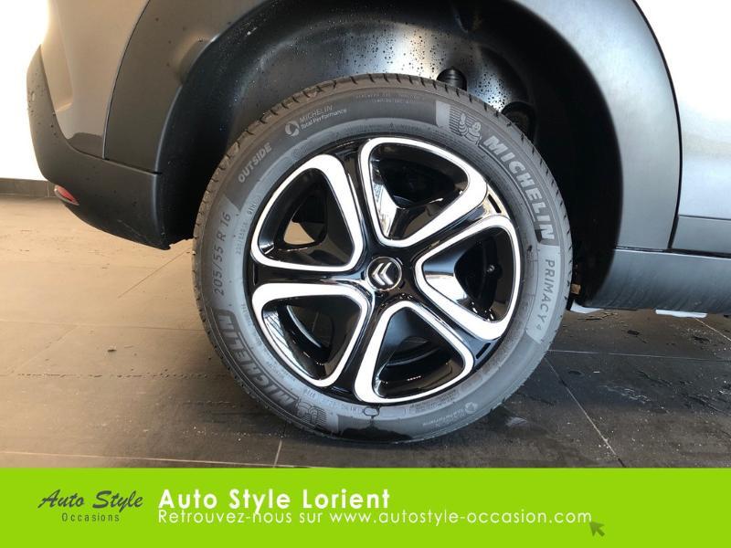 Photo 6 de l'offre de CITROEN C4 Cactus BlueHDi 100ch S&S Feel E6.d à 17780€ chez Autostyle Lorient