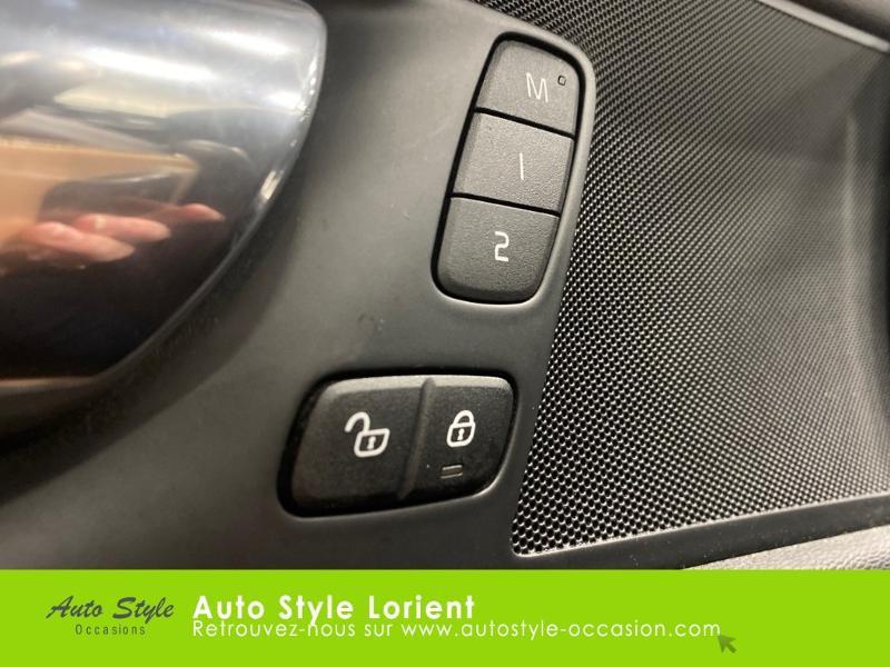 Photo 12 de l'offre de VOLVO XC60 D4 AdBlue AWD 190ch Inscription Luxe Geartronic à 36990€ chez Autostyle Lorient