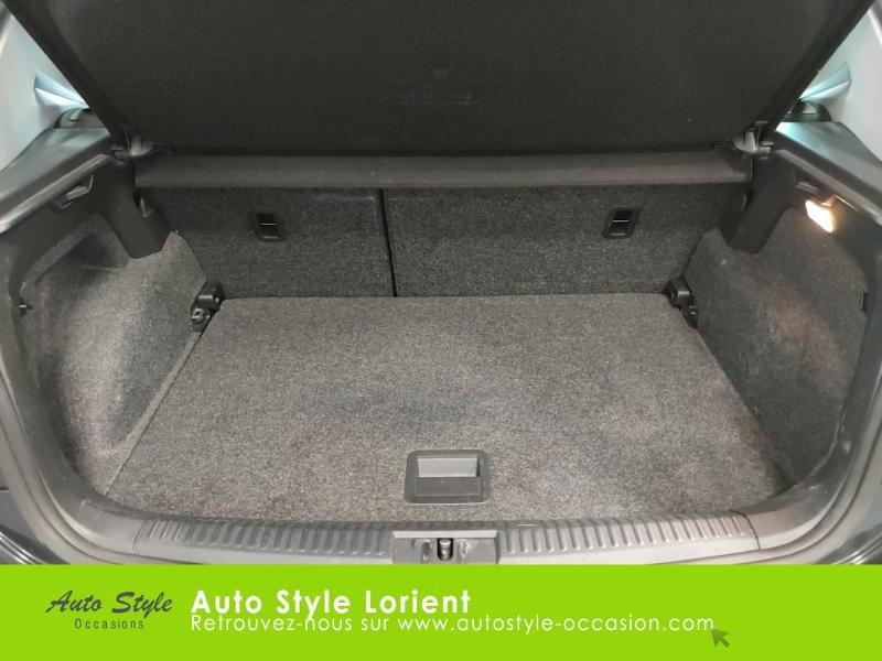 Photo 13 de l'offre de VOLKSWAGEN Polo 1.2 TSI 90ch Sportline 5p à 10990€ chez Autostyle Lorient
