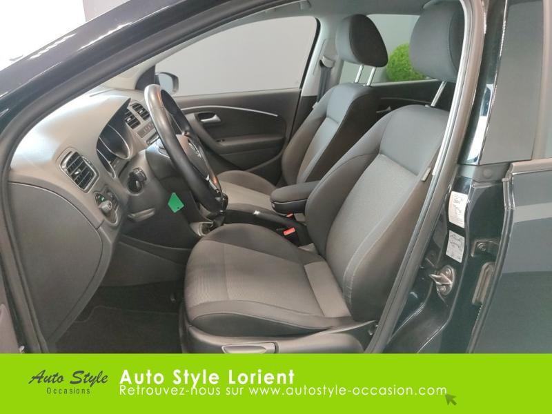 Photo 11 de l'offre de VOLKSWAGEN Polo 1.2 TSI 90ch Sportline 5p à 10990€ chez Autostyle Lorient