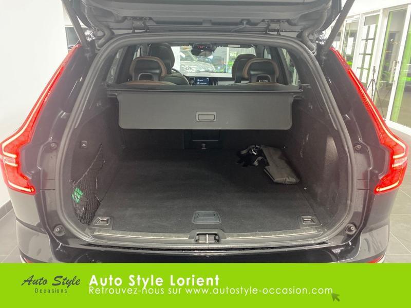 Photo 6 de l'offre de VOLVO XC60 D4 AdBlue AWD 190ch Inscription Luxe Geartronic à 36990€ chez Autostyle Lorient
