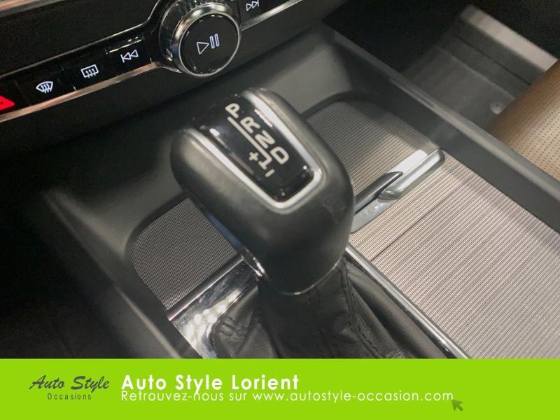 Photo 16 de l'offre de VOLVO XC60 D4 AdBlue AWD 190ch Inscription Luxe Geartronic à 36990€ chez Autostyle Lorient