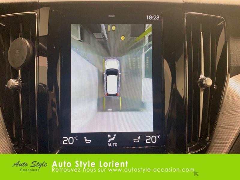 Photo 18 de l'offre de VOLVO XC60 D4 AdBlue AWD 190ch Inscription Luxe Geartronic à 36990€ chez Autostyle Lorient
