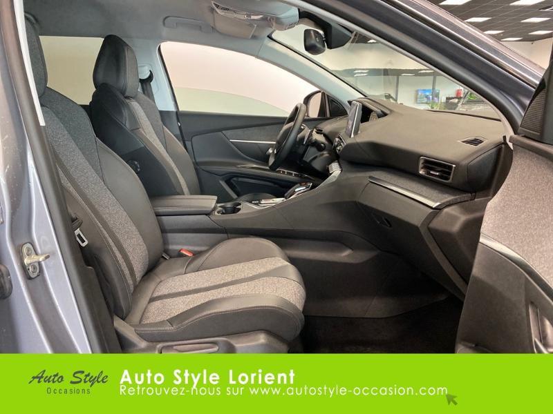 Photo 9 de l'offre de PEUGEOT 5008 1.5 BlueHDi 130ch E6.c Allure S&S EAT8 à 27480€ chez Autostyle Lorient