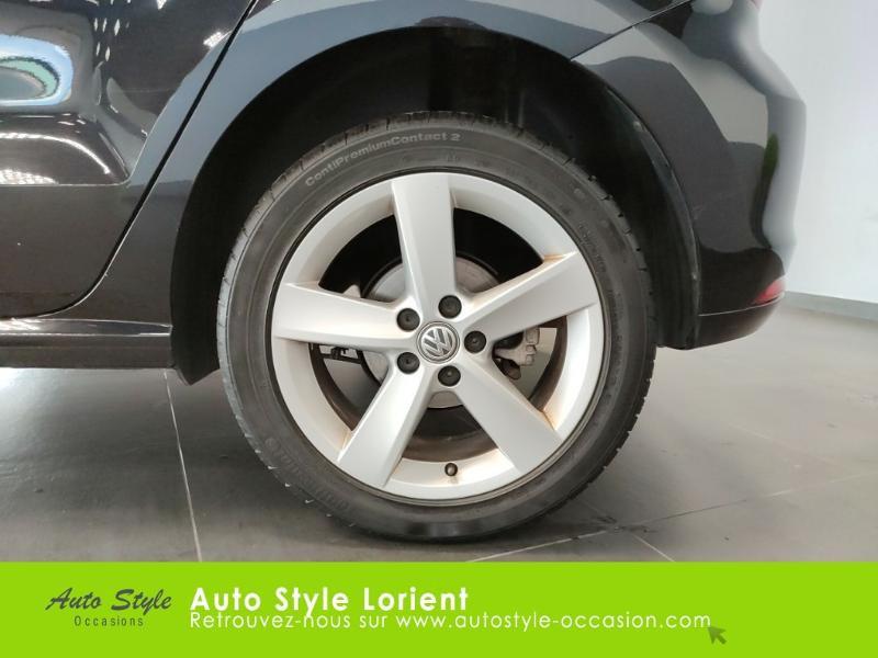 Photo 15 de l'offre de VOLKSWAGEN Polo 1.2 TSI 90ch Sportline 5p à 10990€ chez Autostyle Lorient