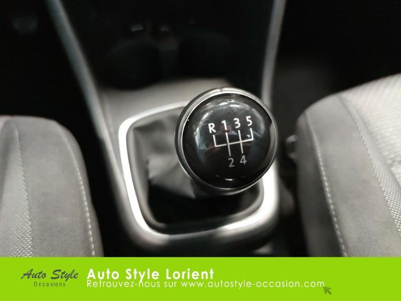 Photo 10 de l'offre de VOLKSWAGEN Polo 1.2 TSI 90ch Sportline 5p à 10990€ chez Autostyle Lorient