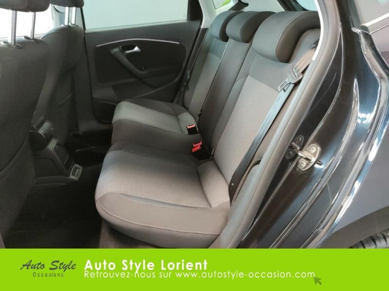 Photo 12 de l'offre de VOLKSWAGEN Polo 1.2 TSI 90ch Sportline 5p à 10990€ chez Autostyle Lorient