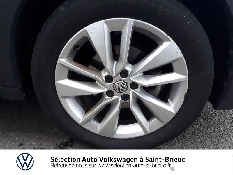 Photo 15 de l'offre de VOLKSWAGEN T-Cross 1.0 TSI 115ch Lounge à 17990€ chez Sélection Auto - Volkswagen Saint Brieuc