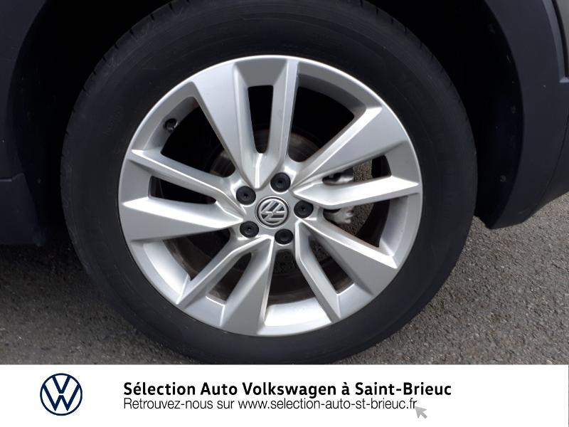 Photo 13 de l'offre de VOLKSWAGEN T-Cross 1.0 TSI 115ch Lounge à 17990€ chez Sélection Auto - Volkswagen Saint Brieuc