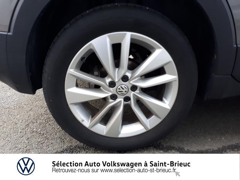 Photo 16 de l'offre de VOLKSWAGEN T-Cross 1.0 TSI 115ch Lounge à 17990€ chez Sélection Auto - Volkswagen Saint Brieuc