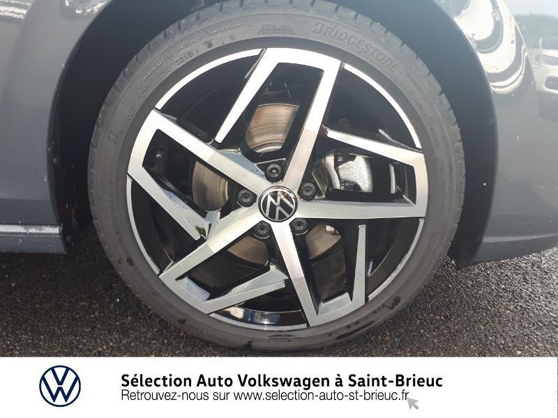 Photo 15 de l'offre de VOLKSWAGEN Golf 1.5 eTSI OPF 150ch Style 1st DSG7 à 26990€ chez Garage de l'Avenir - SKODA Saint Brieuc
