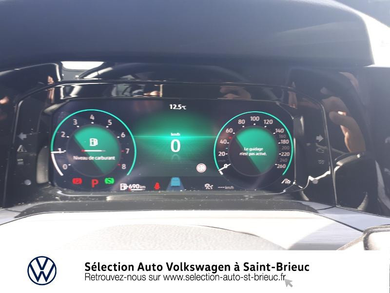 Photo 9 de l'offre de VOLKSWAGEN Golf 1.5 eTSI OPF 150ch Style 1st DSG7 à 26990€ chez Garage de l'Avenir - SKODA Saint Brieuc