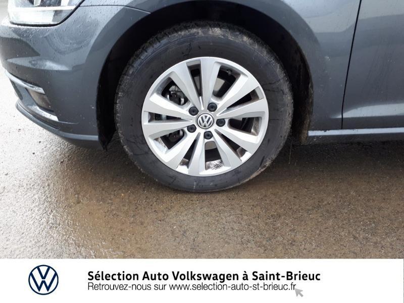 Photo 14 de l'offre de VOLKSWAGEN Golf 1.6 TDI 115ch FAP Confortline Business 5p à 18990€ chez Sélection Auto - Volkswagen Saint Brieuc