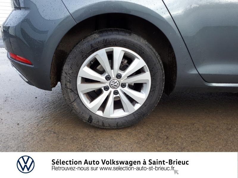 Photo 16 de l'offre de VOLKSWAGEN Golf 1.6 TDI 115ch FAP Confortline Business 5p à 18990€ chez Sélection Auto - Volkswagen Saint Brieuc