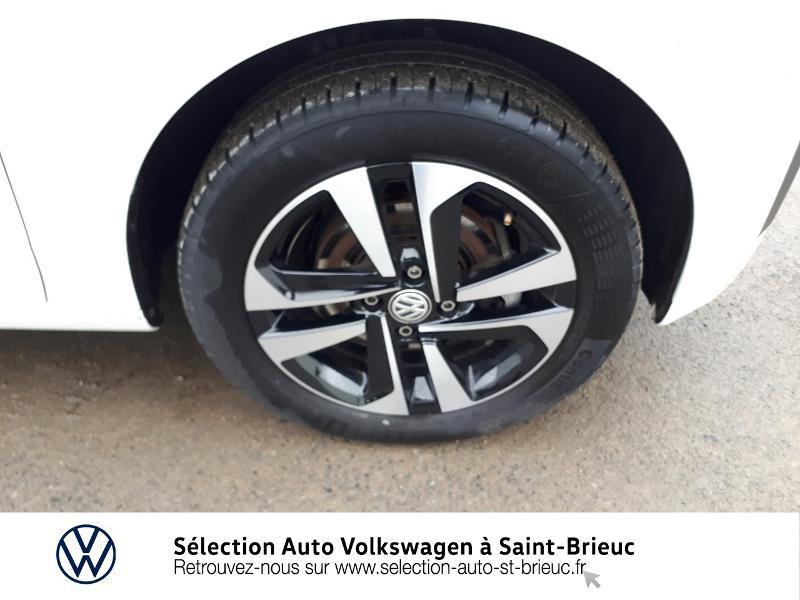 Photo 14 de l'offre de VOLKSWAGEN up! 1.0 60ch BlueMotion Technology IQ.Drive 5p Euro6d-T à 10990€ chez Garage de l'Avenir - SKODA Saint Brieuc