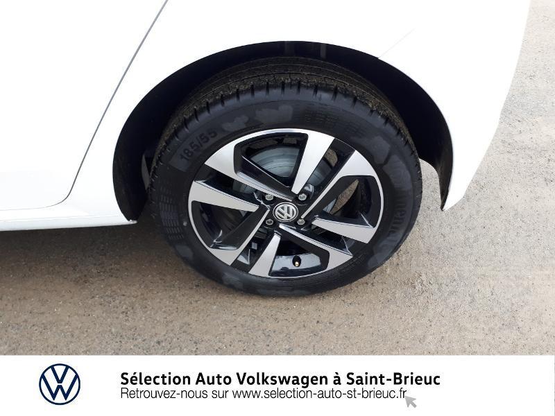Photo 16 de l'offre de VOLKSWAGEN up! 1.0 60ch BlueMotion Technology IQ.Drive 5p Euro6d-T à 10990€ chez Garage de l'Avenir - SKODA Saint Brieuc
