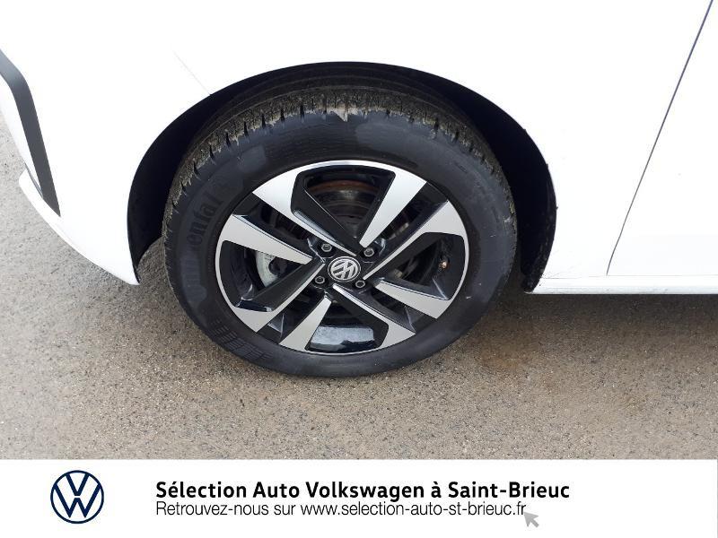 Photo 15 de l'offre de VOLKSWAGEN up! 1.0 60ch BlueMotion Technology IQ.Drive 5p Euro6d-T à 10990€ chez Garage de l'Avenir - SKODA Saint Brieuc