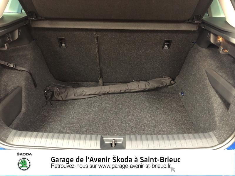 Photo 11 de l'offre de SKODA Kamiq 1.5 TSI 150ch Style DSG7 à 26990€ chez Garage de l'Avenir - SKODA Saint Brieuc