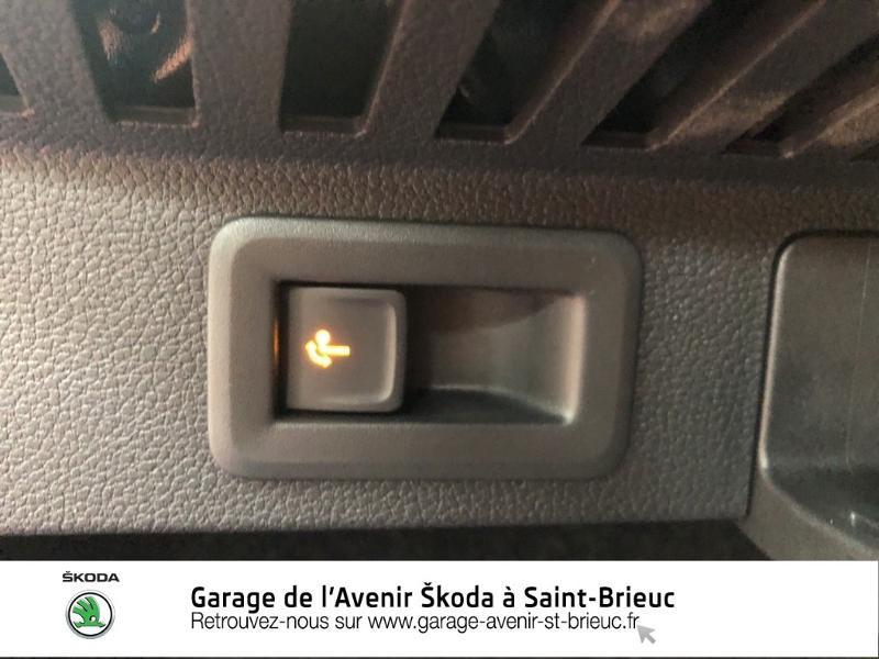 Photo 19 de l'offre de SKODA Kamiq 1.5 TSI 150ch Style DSG7 à 26990€ chez Garage de l'Avenir - SKODA Saint Brieuc