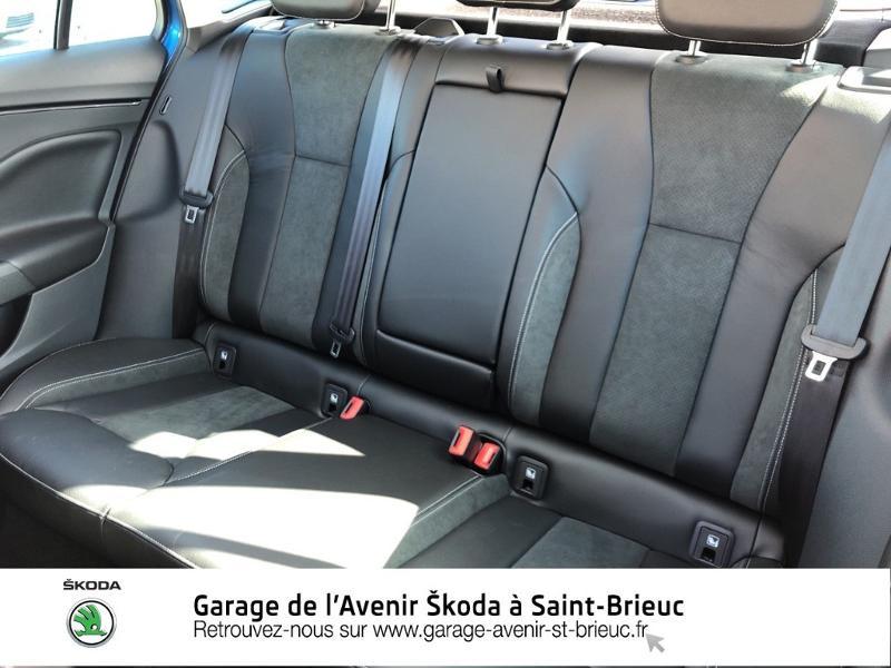 Photo 10 de l'offre de SKODA Kamiq 1.5 TSI 150ch Style DSG7 à 26990€ chez Garage de l'Avenir - SKODA Saint Brieuc