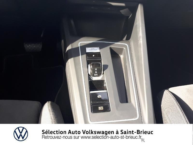 Photo 10 de l'offre de VOLKSWAGEN Golf 1.5 eTSI OPF 150ch Style 1st DSG7 à 26990€ chez Garage de l'Avenir - SKODA Saint Brieuc