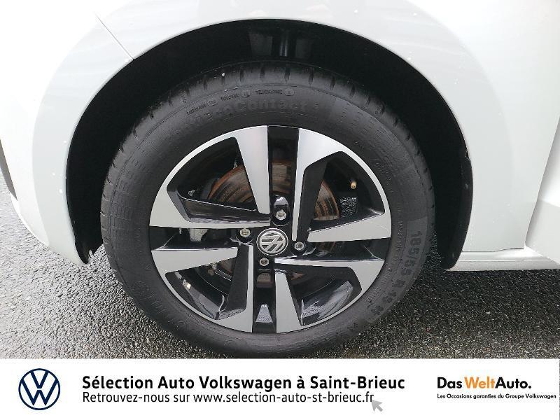 Photo 15 de l'offre de VOLKSWAGEN up! 1.0 60ch BlueMotion Technology Move up! 5p Euro6d-T à 10990€ chez Garage de l'Avenir - SKODA Saint Brieuc
