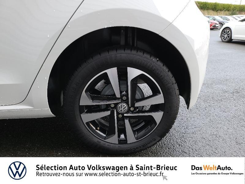 Photo 16 de l'offre de VOLKSWAGEN up! 1.0 60ch BlueMotion Technology Move up! 5p Euro6d-T à 10990€ chez Garage de l'Avenir - SKODA Saint Brieuc