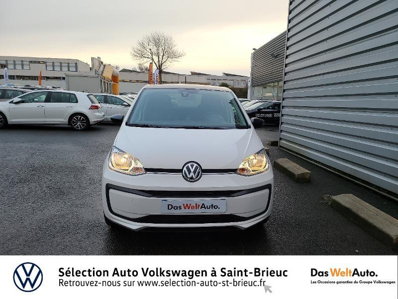 Photo 5 de l'offre de VOLKSWAGEN up! 1.0 60ch BlueMotion Technology Move up! 5p Euro6d-T à 10990€ chez Garage de l'Avenir - SKODA Saint Brieuc