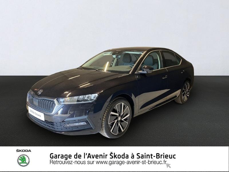 Photo 1 de l'offre de SKODA Octavia 2.0 TDI 116ch Business Euro6d-DG à 24990€ chez Garage de l'Avenir - SKODA Saint Brieuc