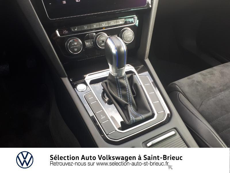 Photo 10 de l'offre de VOLKSWAGEN Passat SW 1.4 TSI 218ch GTE DSG6 à 25890€ chez Garage de l'Avenir - SKODA Saint Brieuc
