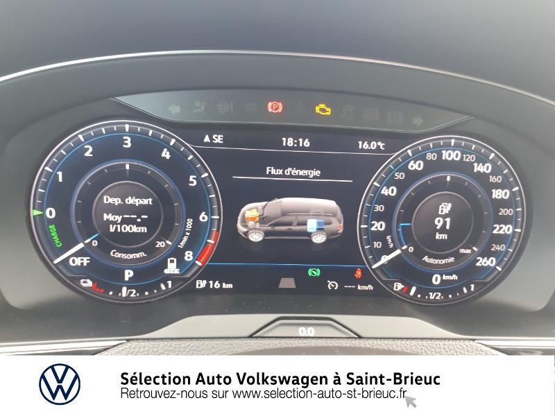 Photo 9 de l'offre de VOLKSWAGEN Passat SW 1.4 TSI 218ch GTE DSG6 à 25890€ chez Garage de l'Avenir - SKODA Saint Brieuc