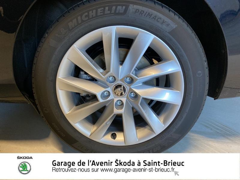 Photo 13 de l'offre de SKODA Superb Combi 2.0 TDI 122ch SCR Business DSG7 Euro6d-T EVAP à 34490€ chez Sélection Auto - Volkswagen Saint Brieuc