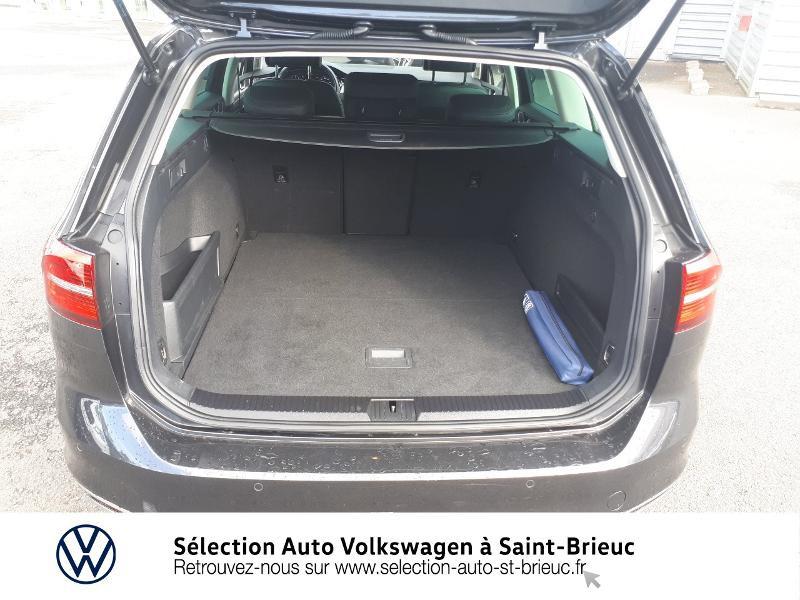 Photo 12 de l'offre de VOLKSWAGEN Passat SW 1.4 TSI 218ch GTE DSG6 à 25890€ chez Garage de l'Avenir - SKODA Saint Brieuc