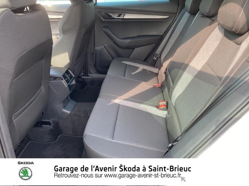 Photo 11 de l'offre de SKODA Karoq 1.0 TSI 116ch Drive Euro6d-T à 24490€ chez Garage de l'Avenir - SKODA Saint Brieuc